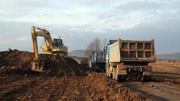 Вывоз и утилизация грунта в Москве и Московской области